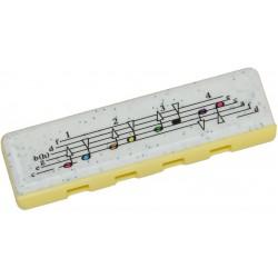 Die schönsten Volks- und Kinderlieder (mit CD) für 1-2...