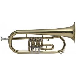 Vic Firth : Jazz Rake BJR