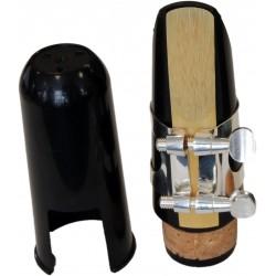 Etudes jazz sur la gamme pentatonique pour saxophone
