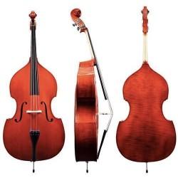 Kun : Schulterstütze Tasche 1/16 - 3/4 Violine