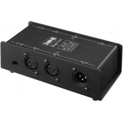 O.M. Mönnich : Violinset 1/4 HW