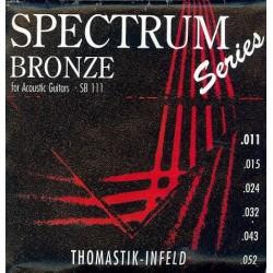 Sandberg : Steel Bass .45 - .130