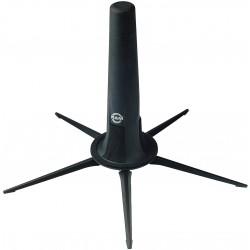 Eurolite : LED LT-50 rot matt