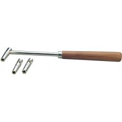 Fisoma : Bariton-Gitarre 80/20 Bronze