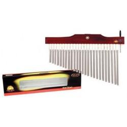 Karl Schiller : Stimmkeil Filz 15x100