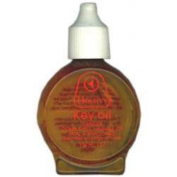 Showtec : Sicherheitsweste Crew orange