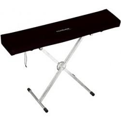 Omnilux : Sockel für PAR-56/PAR-64 mit 90cm Silikonkabel
