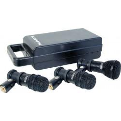 Fender : Bassbreaker 18/30...