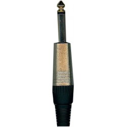 Hot Wire : XLR(f)-Einbaustecker