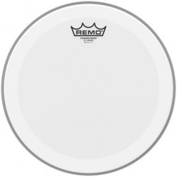 """Remo : 22"""" Powerstroke Pro, coated"""