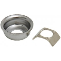 KME : VSS 18 Cover - Vorführmodell