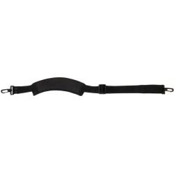 "Evans : 20"" EQ3 Resonant black"