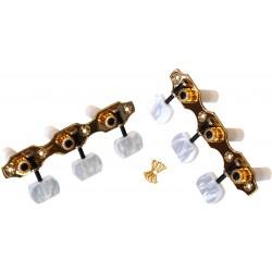 BSX : Eb-Alt/Bb-Tenorsaxophon