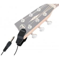 K&M : Universal-Getränkehalter 16022, schwarz
