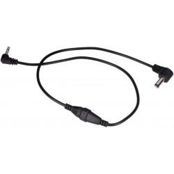 K&M : Mikrofonstativ 210/9, schwarz