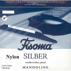 Sarabande for violin and piano
