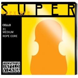 Rockbag : Premium Tasche Waldhorn