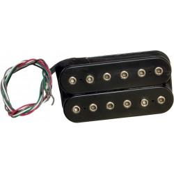 K&M : Bariton-Saxophonständer 144/1, schwarz