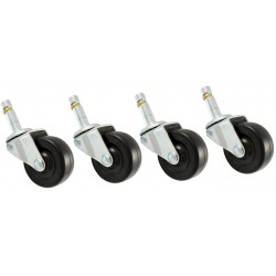 Elixir : Nanoweb Bass .045-.105 Medium Steel 14677 L