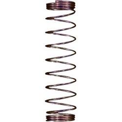 K&M : Drummersitz »Piccolino« 14010, schwarz Kunstleder