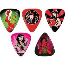 Schaller : Security-Lock nickel 445