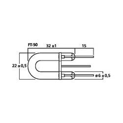 Gewa : IP-G Series 3/4 orange Konzert
