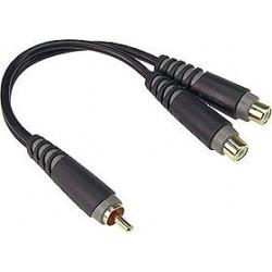 Aubert : Violinsteg Standard 1/2