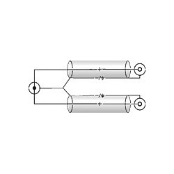 Gewa : Cellosteg Standard Nr. 3 1/8