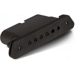 Gerband : 246 Gewebeband schwarz
