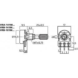 Yamaha : YAS-280