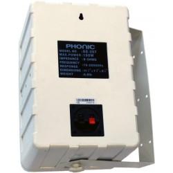 Bespeco : VM 12L Volumen-Pedal Keyboard