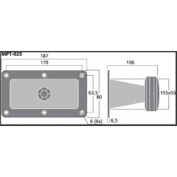 Studio 49 : Cymbal C20