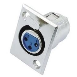 """Remo : DM-PC06-10 Peace Dynamo Ring 6"""""""