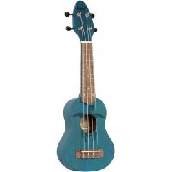 DR : HiDef Green Neon Medium .045-.105