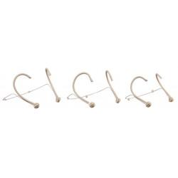 Pearl Drums : Decade Maple Studio Satin Brown Burst...