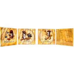 BERP : Trumpet Nr. 3
