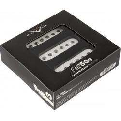 Fender : Stratocaster...