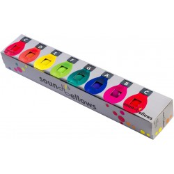 Istanbul Agop : Xist Brilliant Cymbal Set Pro