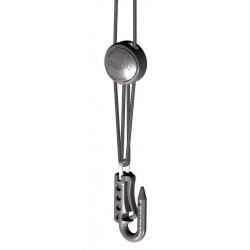 Planet Waves : Beatles Signature Logo Gitarren-Pick-Dose