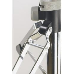 Eurolite : FS-1 Floorstand schwarz
