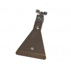 Ernie Ball : Instrumentenkabel Gewebe neongelb 6057