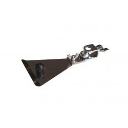Ernie Ball : Instrumentenkabel Gewebe neonpink 6065