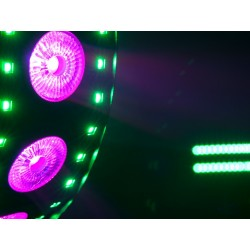 Sonor : AQ1 Stage Set PW