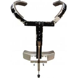 K&M : Mikrofonstativ 260/1,...