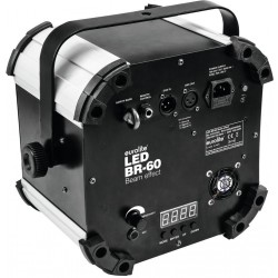 Eurolite : freeDMX AP Wi-Fi...