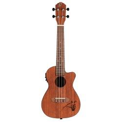 Hannabach : 232 MT Konzert-Ukulele
