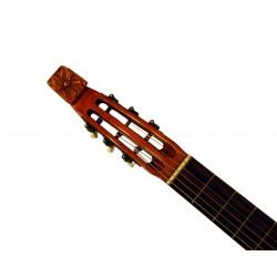 Tido : Schulterstütze Kunststoffkorpus Viola