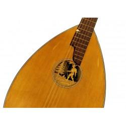 Josef Teller : Violinsteg Standard 4/4 *** roh