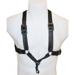 Soundline : Gig Bag Comfort Trompete Perinet, schwarz -...