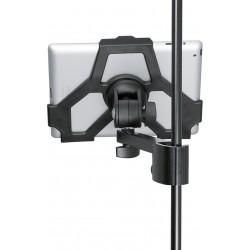 Hannabach : Serie 1869 Carbon/Gold MHT